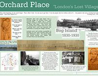 Orchard Place (Trinity Buoy Wharf)