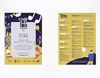 Festival Tribu 2017