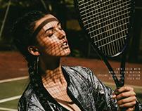TO MOVE • Fashion Shooting w/ Lélio Neto