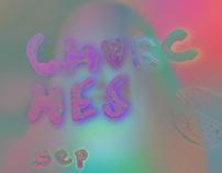 CHVRCHES Gig Poster