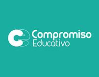 Manual de Identidad - Compromiso Educativo
