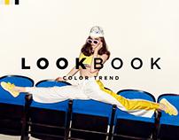 LOOKBOOK DeeZee