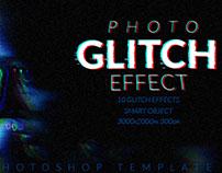 Glitch Effect Creator
