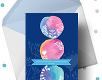 Greeting card - Palmetto Health