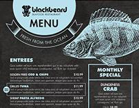 Blackbeard Seafood Restaurant