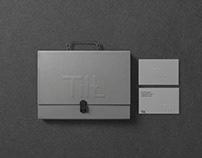 Tilt - Branding