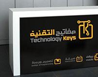 Technology keys