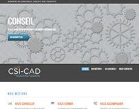 CSI-CAD