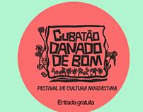 Danado de Bom Festival Online