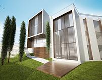 Skoci Djevojka Villa Project, Montenegro