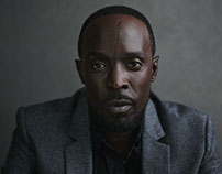 Michael K. Williams for ACLU