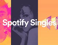 Spotify - Singles