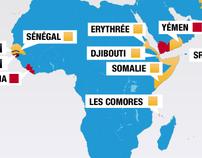 Infographie (France24.com