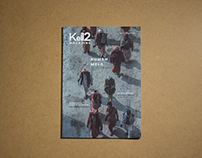 KEL 12 - issue 01 - travel magazine