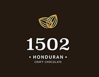 1502 HONDURAN | Branding