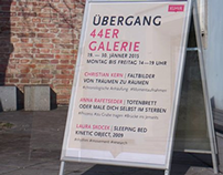 """Übergang"" (engl.: Transition)"