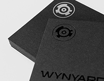 Wynyard Group Business Cards