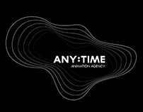 ANY:TIME • Branding