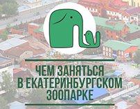 The Yekaterinburg Zoo To Do List