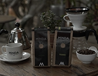MINDA Coffee Roasters