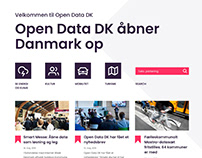 Open Data DK