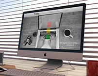 Webdesign - TriPix