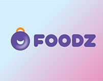 FOODZ Logo