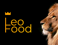 Leo Food - Farm delivery service