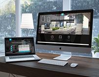 DAK Visual website
