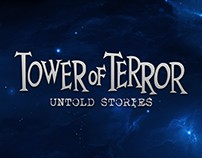 Tower of Terror: Untold Stories