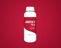 Packaging: AMINO Plus