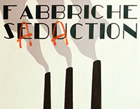 FABBRICHE SEDUCTION