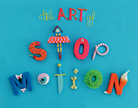 The Art of Stop Motion