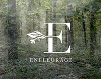Enfleurage Logo