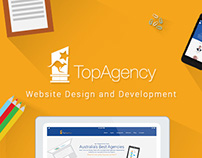 Top Agency Website