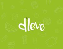 D'Leve | Branding