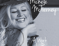 Michel McTierney CD Package Design