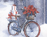 The season of gifts