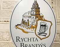 Logo for castle restaurant