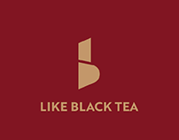 LIKE BLACK TEA 璽藏紅茶