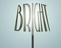 BRIGHT Brand Identity Campaign