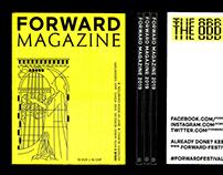 Forward Magazine   Issue 02