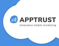 Mobile marketing Branding & website design