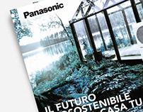 Panasonic Image Event Compositing