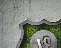 NUFC VINE: CG Art Logo (WIP)