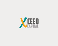 XCEEDCAPITAL Logo