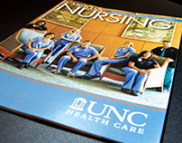 UNC 2014 Annual Report - Print & Digital Versions