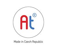 Логотип Azimut (оборудование для HORECA)
