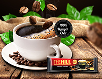 The Hill Coffee