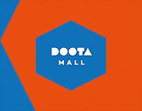 DOOTA Mall Brand eXperience Design Renewal